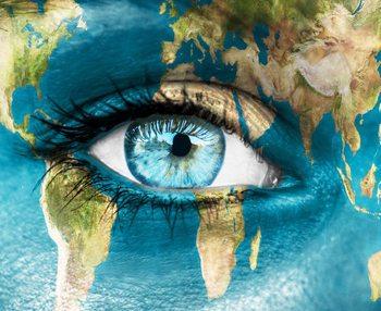 Проект Изначалие, Наш мир, Живая Планета