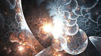 Проект Изначалие, Иерархия вложенных Творений, вложенные миры