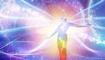 Проект Изначалие, этот мир это Сознание Творца, внутренний мир
