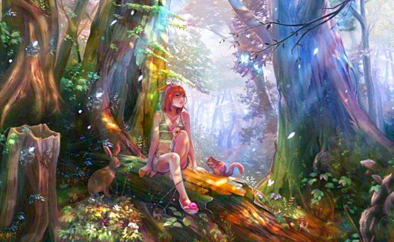 Проект Изначалие, этот мир это Сознание Творца, яркие сны