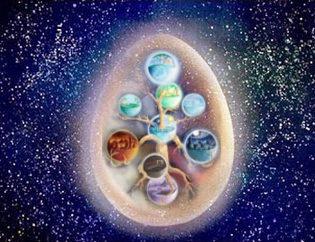Проект Изначалие, Сознание Творца, Яйцо Творения