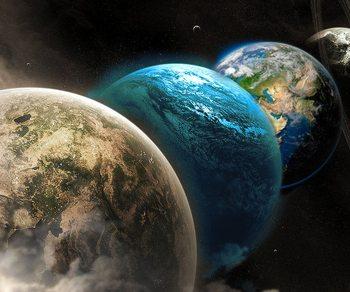 Проект Изначалие, Поток из Будущего, рождается много миров
