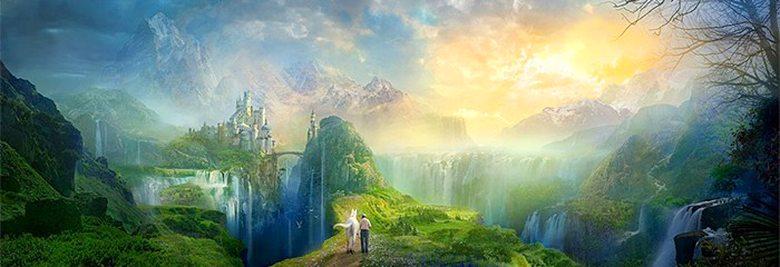 Проект Изначалие, Будущее пробуждает Планету, лучшее Будущее